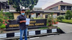 Formapera Adukan Dugaan Korupsi di DPRD Kabupaten Ini ke Poldasu