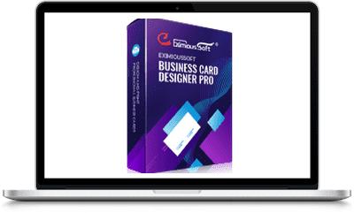 EximiousSoft Business Card Designer Pro 3.26 Full Version