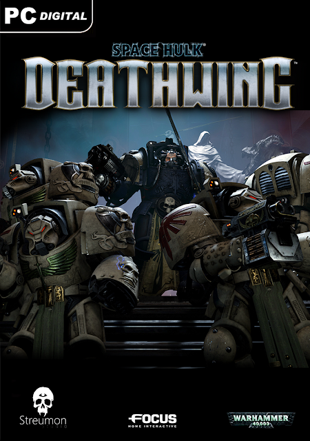 space hulk deathwing pc