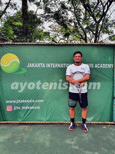 Inilah Atlet yang Terpilih Memperkuat Tim Tenis Indonesia di Ajang 2021 ITF World Junior Tennis Competition - Boys & Girls, Asia/Oceania Final Qualifying