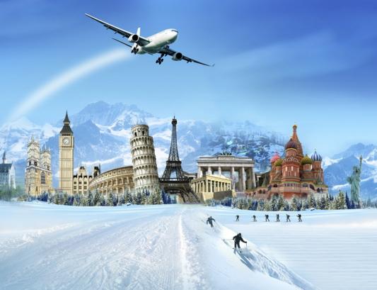 nigerians travel abroad
