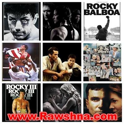 افضل افلام الملاكمة على الإطلاق