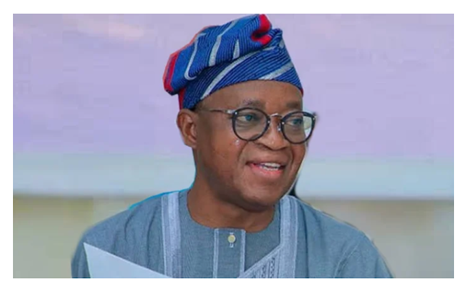 God, people of Osun will decide my second term – Oyetola