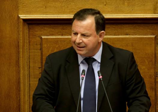 Ο Βασίλης Γιόγιακας για το «πράσινο» νομοσχέδιο της Κυβέρνησης