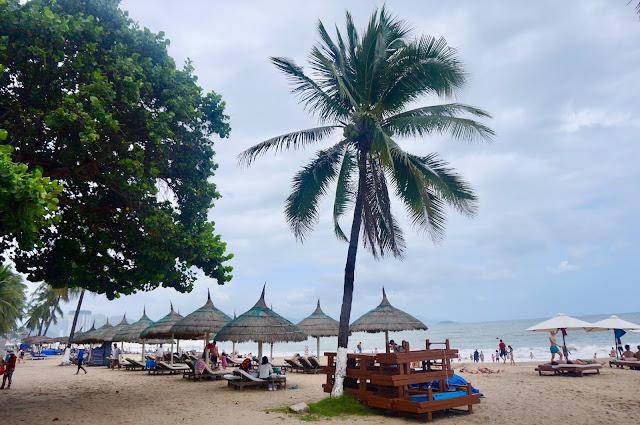 Vietnam Nha Trang travel guide