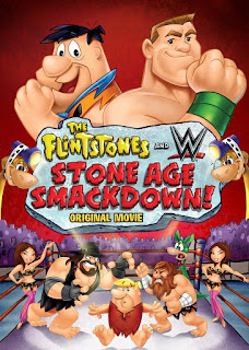 The Flintstones & WWE Stone Age Smackdown มนุษย์หินฟลินท์สโตน กับศึกสแมคดาวน์