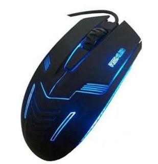 Mouse Gaming yang terbaik dan murah