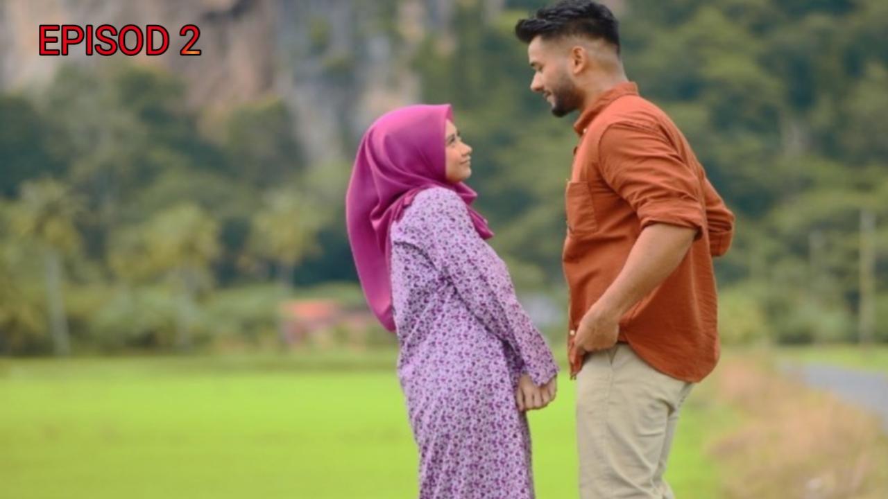 Tonton Drama Tak Sempurna Mencintaimu Episod 2 (TV3)