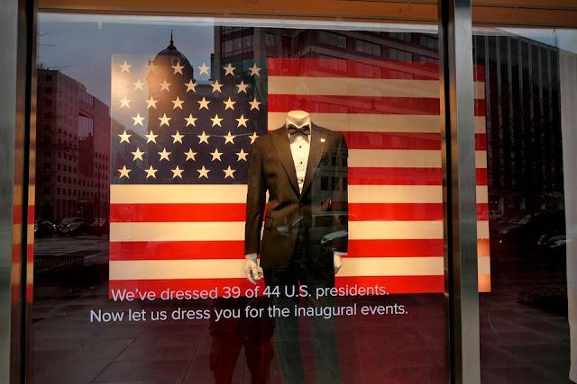 Το μετέωρο βήμα των ΗΠΑ σ΄ έναν κόσμο που αλλάζει