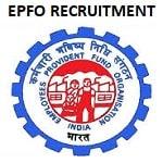 EPFO 280 Assistant Post Recruitment