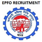 EPFO SSA Mains Admit Card