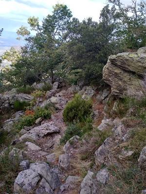 100 Miles sud de France – La Traversée