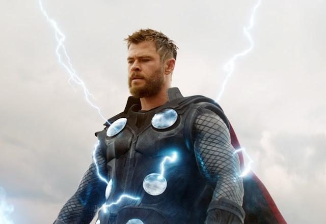 """""""Thor 4"""" tem data de lançamento definida e confirma retorno de Natalie Portman"""
