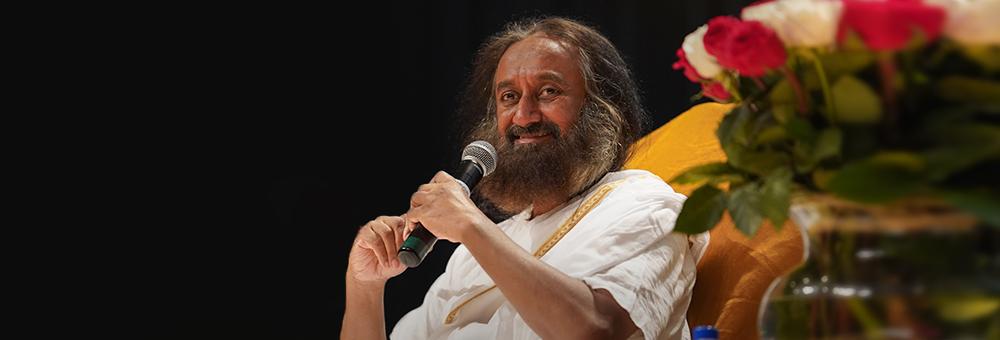 Criticism | Gurudev Sri Sri Ravi Shankar's Wisdom