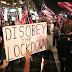 WATCH: Protesters Gather In California Beach City To Defy Gov. Newsom's Curfew Order
