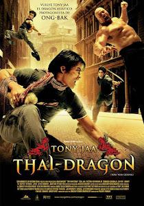 Thai Dragon: El Protector / The Protector