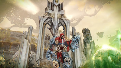 Download Darksiders Warmastered Edition Torrent PC