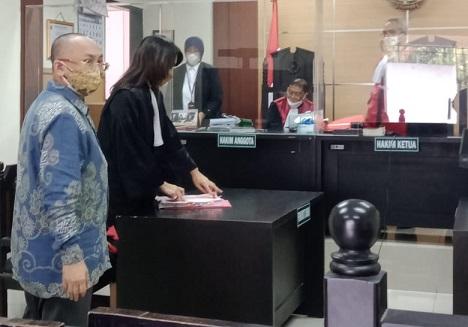 WN Malaysia Palsukan Identitas, Dituntut Hukuman 1 Tahun 8 Bulan Penjara