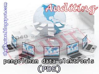 Kelebihan dan kekurangan sistem PDE dibanding sistem manual