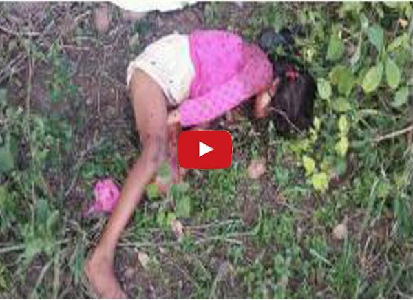 Mujer mató a palos a palos a su hija desnutrida en Maracaibo