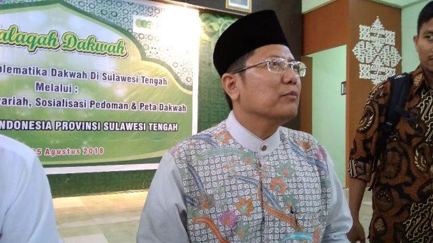 MUI: Vaksin MR Masih Syubhat, Warga Muslim Berhak Menolak