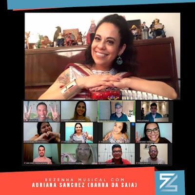 Rezenha Musical' é a união de grandes blogs especializados em música para estreitar as relações entre artistas x imprensa