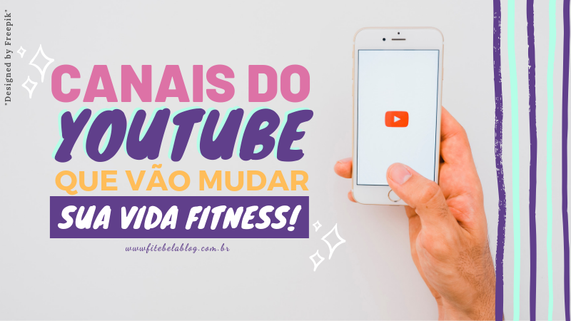 Canais do YouTube