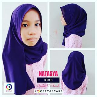 Shawl by Qiya Saad, bisnes shawl, jual shawl, kain shiffon, harga shawl, supplier shawl klang dan shah alam, shawl color kuning, shawl labuh, qiya saad tailor, jahit tudung, shawl Chiffon plain, roqeeyascarf, hijabista, instant Shawl kids natasya purple color, nur anis natasya, tudung budak kanak-kanak perempuanfashion, fesyen raya 2020,
