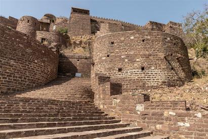 Narwar Fort Shivpuri