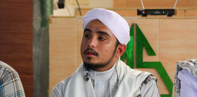 Kronologi Pencekalan Imam Besar FPI Rizieq Shihab Versi Keluarga