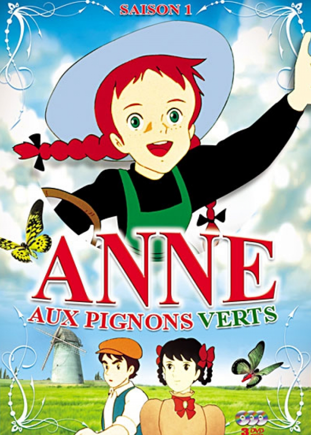 انمى Anne of Green Gables , حلقات Anne of Green Gables , انمى Akage no Anne , تقرير Akage no Anne , مشاهده Akage no Anne اون لاين