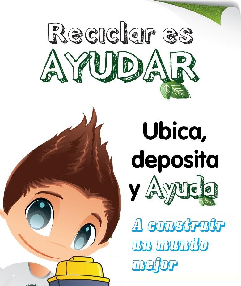 Como Reciclar Lemas Y Frases Sobre Reciclaje