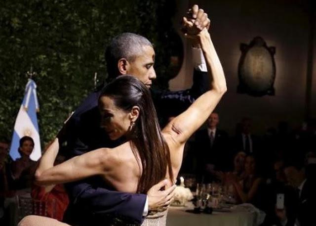 ओबामा का यह वीडियो पूरी दुनिया में हुआ वायरल
