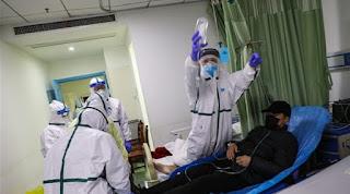 Egypt confirms coronavirus case, the first in Africa | World News | Jeremy Spell Blog