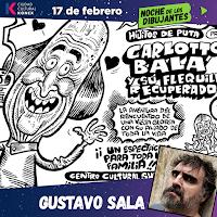 Gustavo Sala
