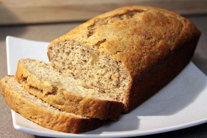 Super Easy Banana Bread Recipe   Annyspecial.com