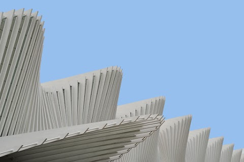 Santiago Calatrava a Reggio Emilia