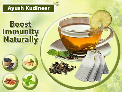 Ayush Ministry Recommended best ayurvedic medicine for Corona