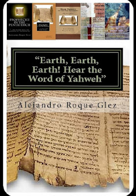 Earth, Earth, Earth! Hear the Word of Yahweh