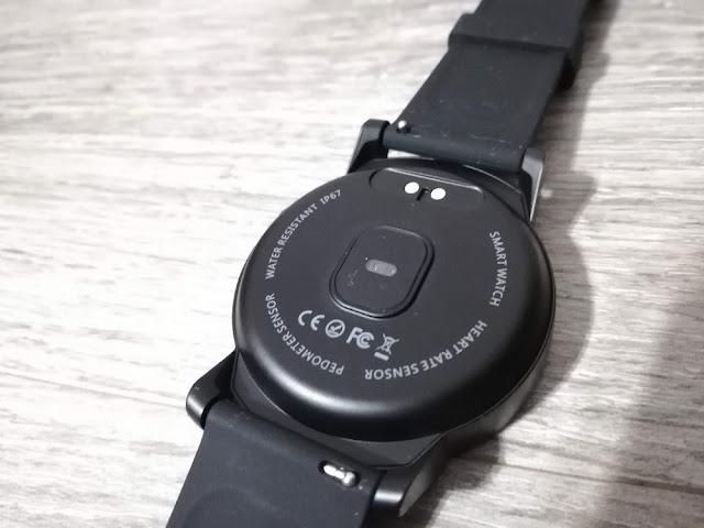 sensor pulso NY01