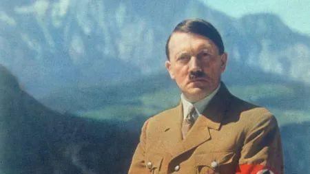 """Una nuova teoria su Hitler e i globalisti che può spiegare la """"pandemia"""""""