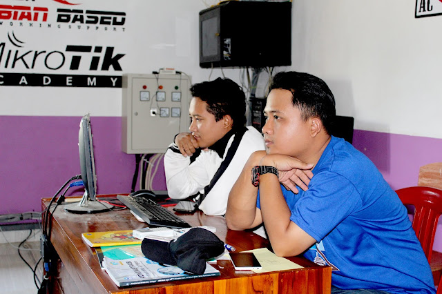 Intro IT Networking Support SMK Yasmida Ambarawa
