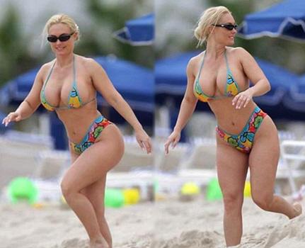 Κολίντα Γκράμπαρ, Sexy 8