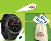 """Concorso """"Zespri C ricarica di gusto"""" : vinci buoni Decathlon, Kit Zespri e Smartwatch Garmin"""