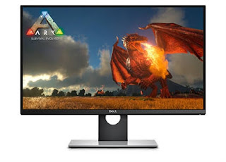 Monitor Led Dell 27 Inch S2716DG