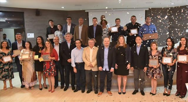 Sebrae premia ações em educação empreendedora no Maranhão