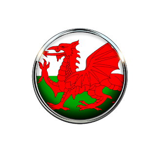 σημαία Ουαλίας