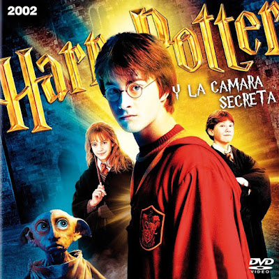 Harry Potter y la Cámara Secreta - [2002]