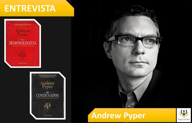 [ENTREVISTA #06] CONVERSAMOS COM ANDREW PYPER