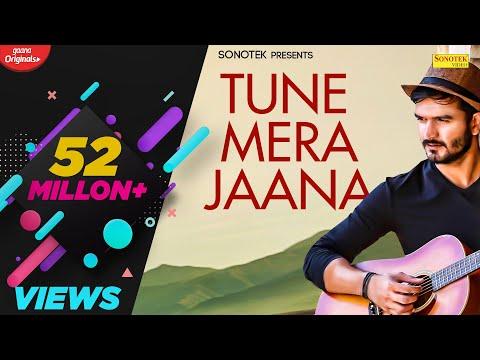 Tune Mere Jaana Lyrics